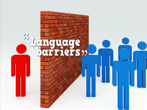 language-barriers
